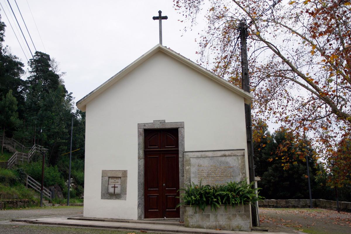 Capela de S. Sabino