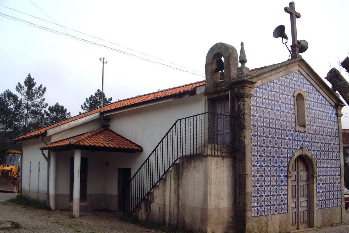 Capela de Sta Isabel