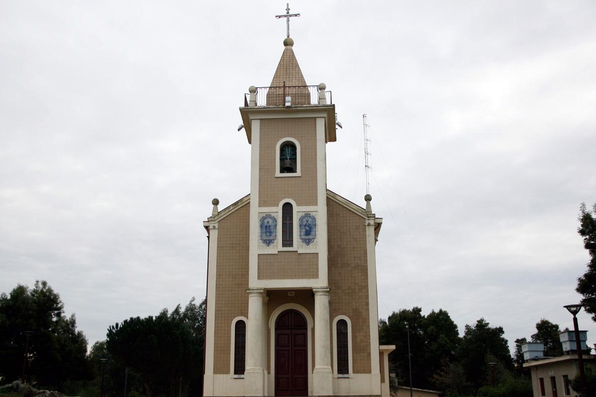 Capela de Sta Justa