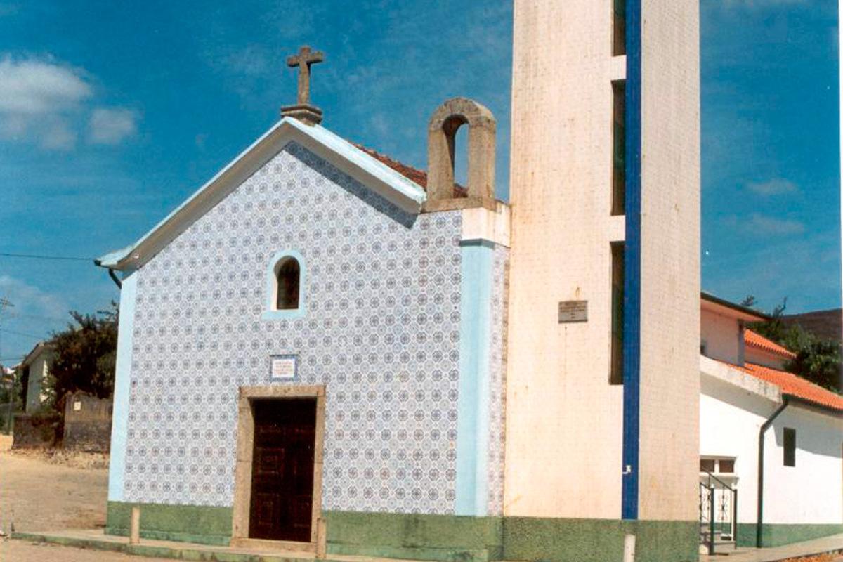 Capela de Sta Comba