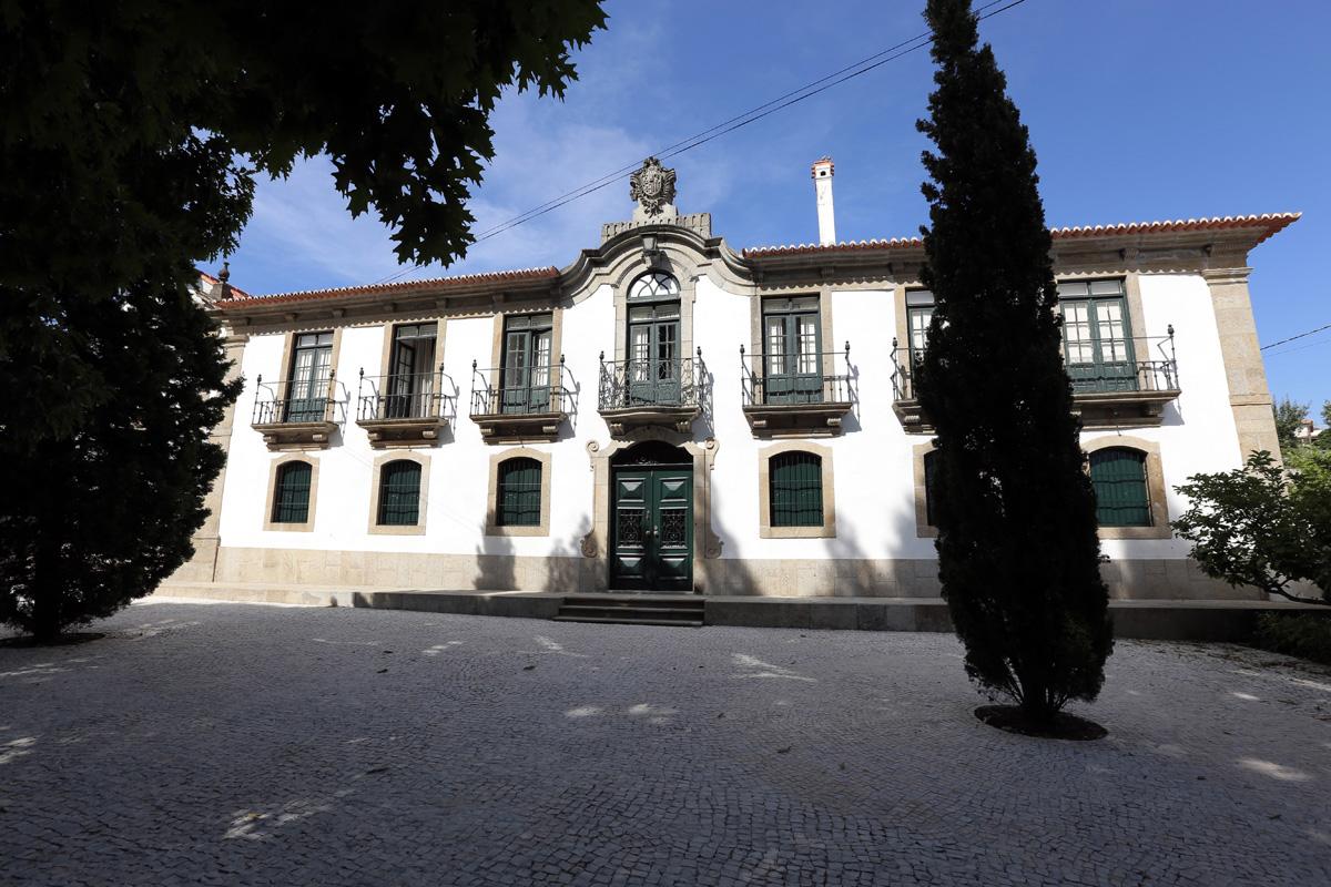 Casa Grande de Melres