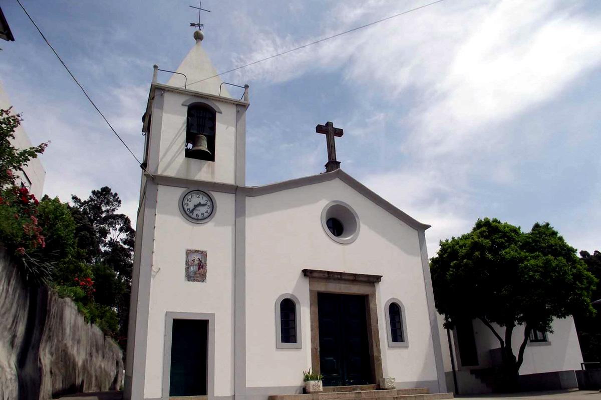 Igreja Matriz de Foz do Sousa