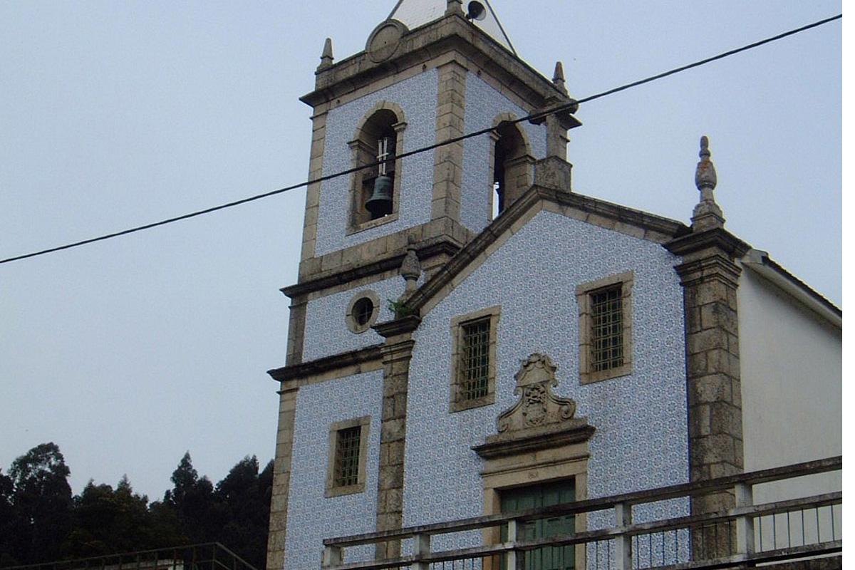 Igreja de São Romão