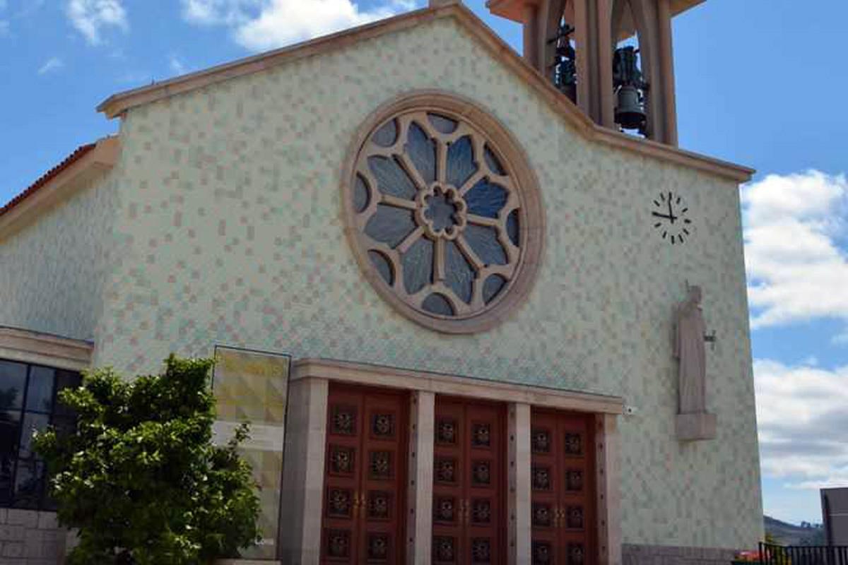 Igreja de São Pedro da Cova