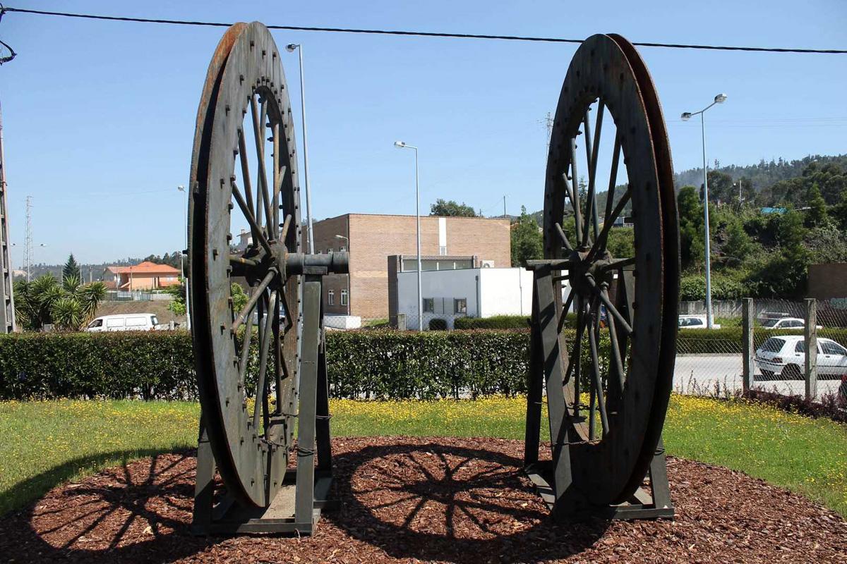 Museu Mineiro de São Pedro da Cova