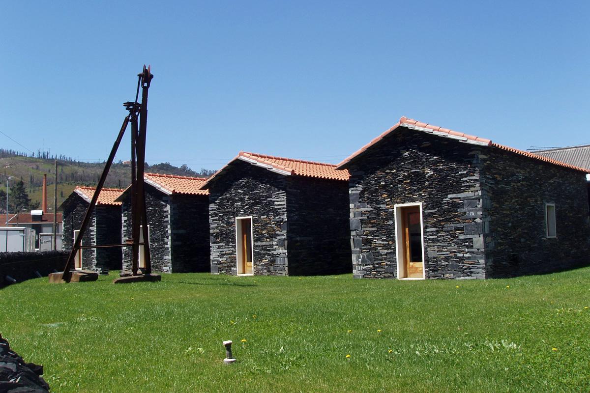 Museu da Lousa