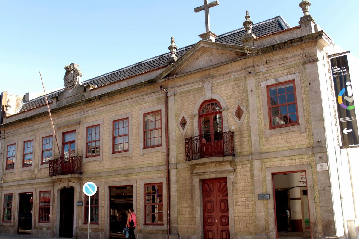 Museu de Municipal de Valongo