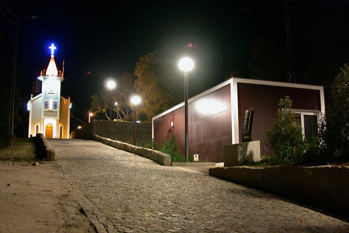 Parque de Lazer da Santa Justa