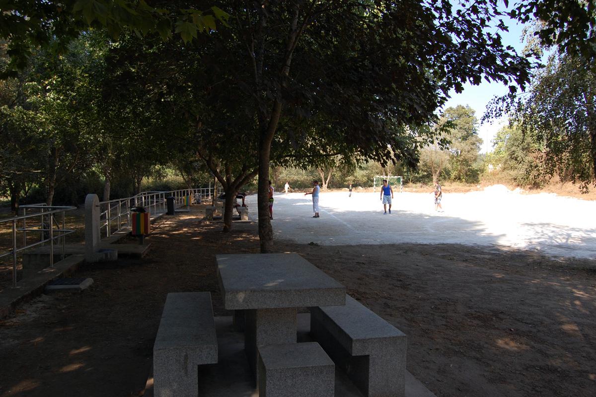 Parque de Merendas de Covelo