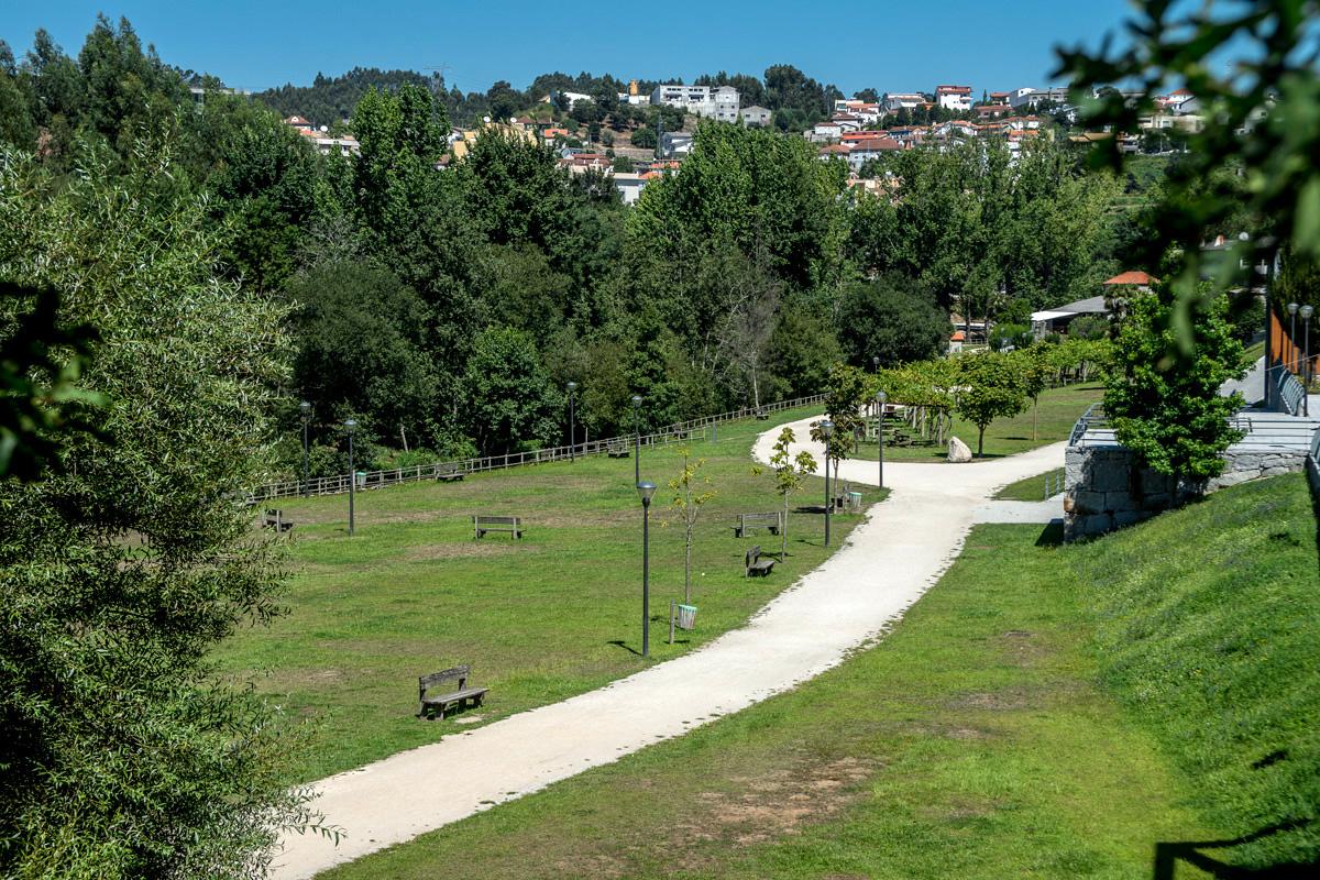 Parque do Rio Ferreira