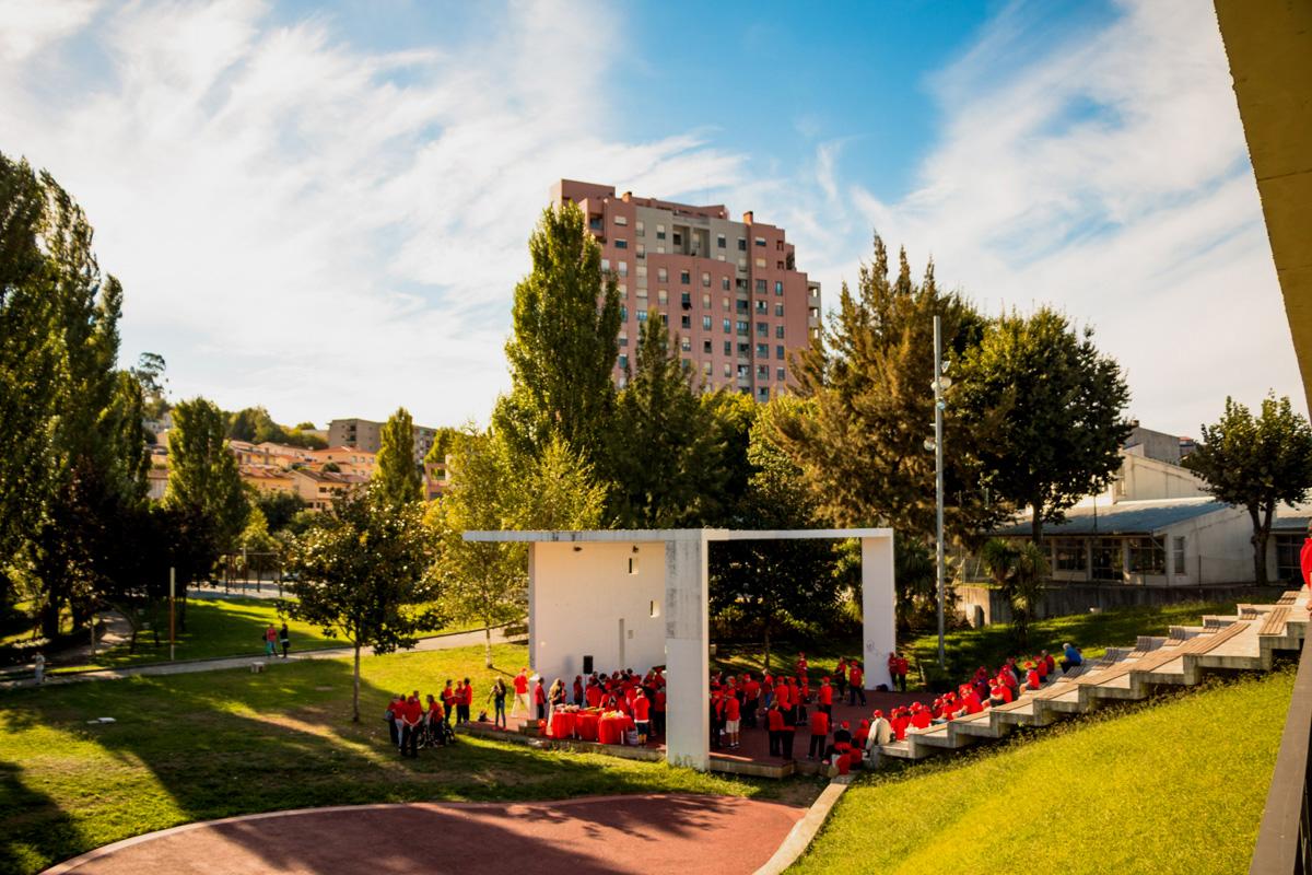 Parque da Cidade de Valongo
