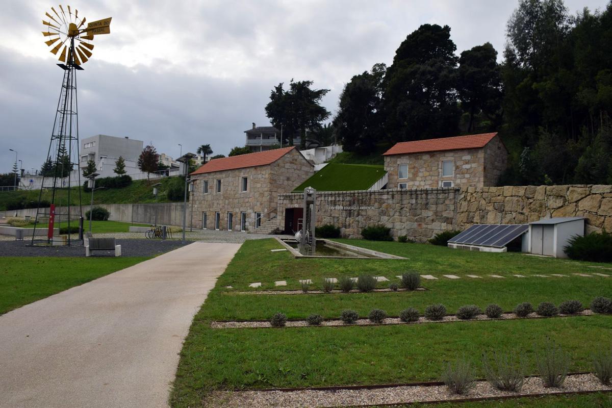 Centro de Educação Ambiental da Quinta do Passal