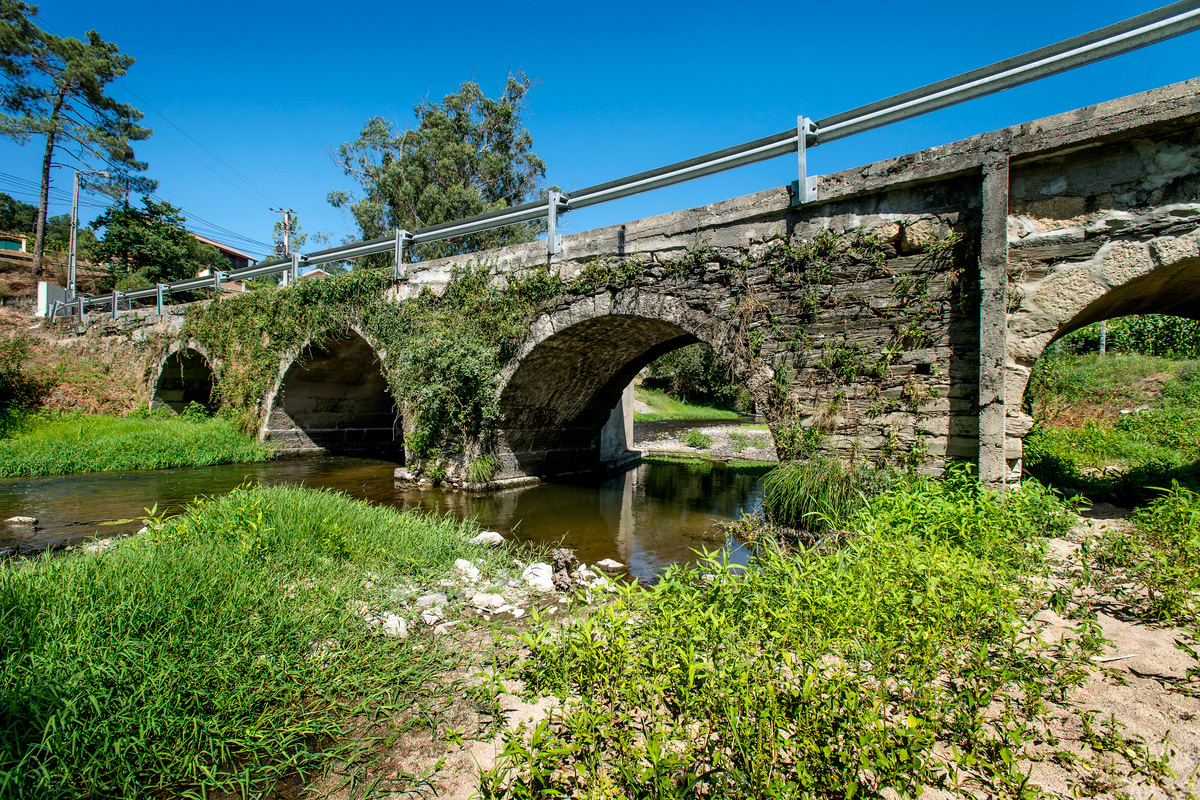 Ponte de Alvre