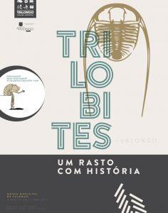 Trilobites em Valongo, um Rasto de História